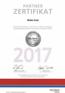 DSL Bank Premium Partner